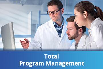 DTPM Total Program Management Services